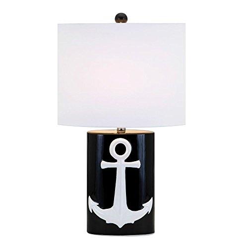 Imax Anchor Away Ceramic Table Lamp