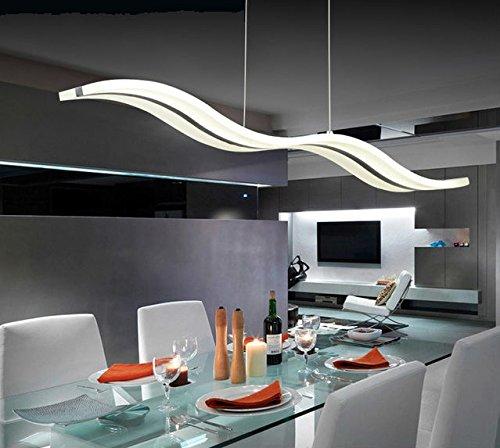 38w Modern Pendant Lights For Dinning Room Livingroom Restaurant Kitchen Lights Ac85-260v Luminaire Pendant Lamps
