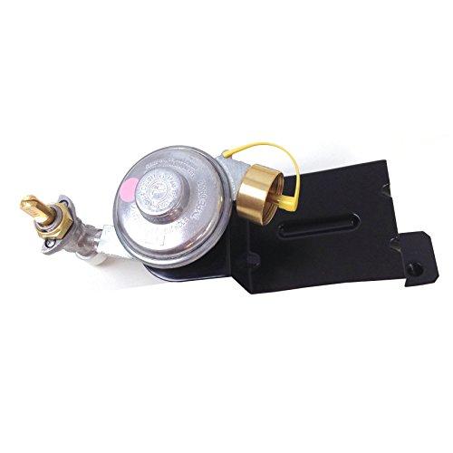 Weber Gas Grill Q120 Replacement Valve Regulator Manifold 80477