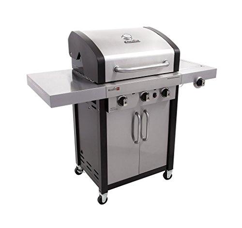 Char-broil Professional Tru Infrared 3-burner Cabinet Gas Grill