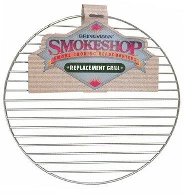 Brinkmann Smokeshop Replacement 155 Crome Grill