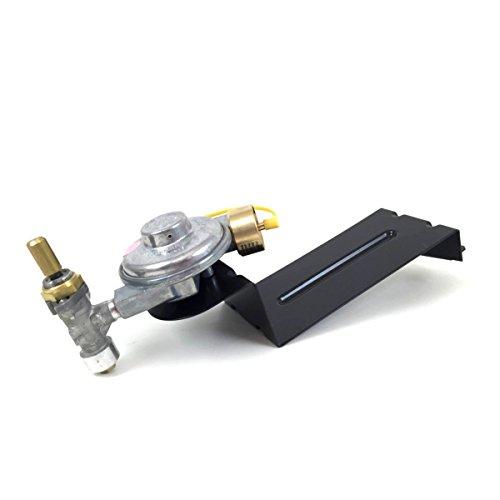 Weber Gas Grill Q220 Replacement Valve Regulator Manifold 80476