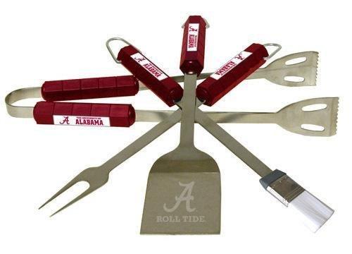 Alabama Grill BBQ Utensil Set