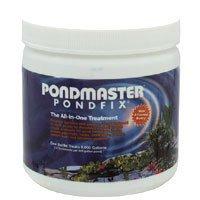 Danner 02865 9oz Pond Fix Algae Remover