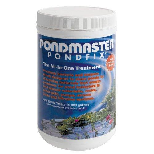 Danner 02870 25-pound Pond Fix String Pond Algae Remover