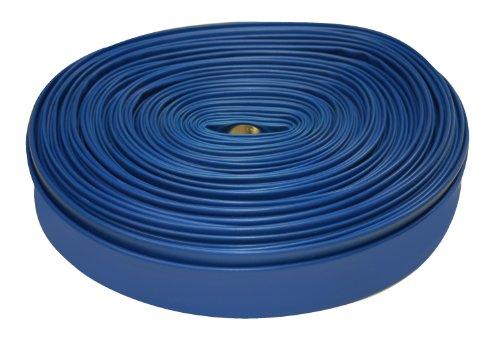 Blue Devil B8201x Backwash Hose 1-12-inch
