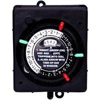 Intermatic PB914N84 Pool Timer Mechanical Panel Mount Timer