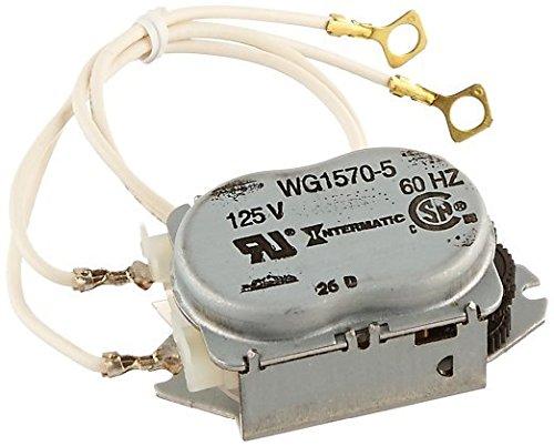 Motor For Intermatic 110 Volt T101 Pool Timer