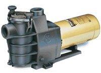 Hayward Sp2810x15 1-12 Hp Max-flo Standard Efficient Single-speed Medium Head In-ground Pool And Spa Pump