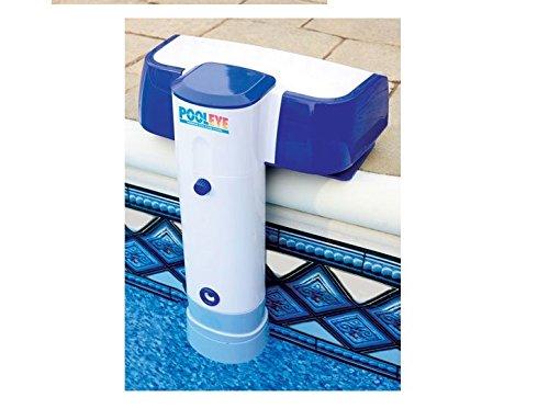 Smartpool Pool Eye Universal Swimming Pool Alarm With Remote Receiver - Pe23