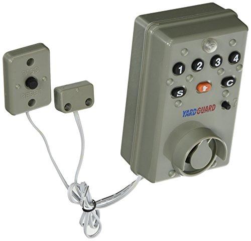 Smartpool YG18 YardGard Programmable GateDoorWindow Alarm