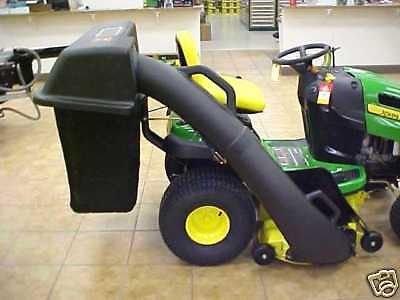 John Deere Rear Grass 2 Bagger 42&quot 100 L110 La105 L111 Bg20776 po455k5u 7rk-b256912