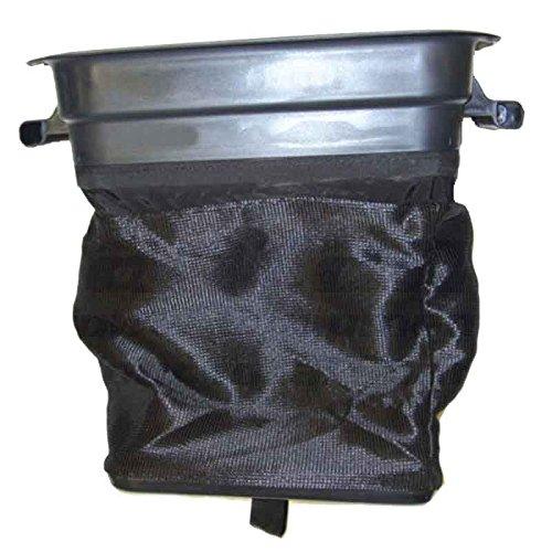 New Oem Husqvarna Poulan Ayp Craftsman 532400226 Soft Bag Grass Container