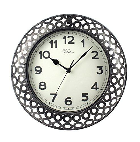 Poolmaster 52612 147534 Contempo Wall Clock