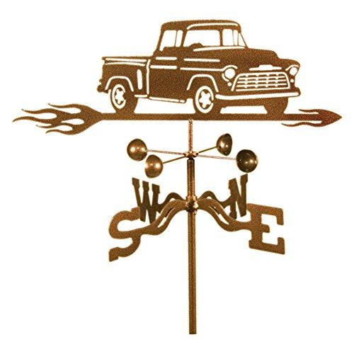 EZ Vane Chevy Truck Weathervane