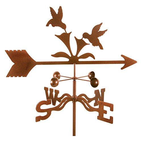 EZ Vane Hummingbirds Weathervane