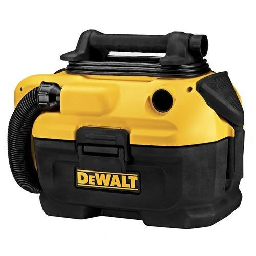 DEWALT 1820V MAX Vacuum WetDry DCV581H