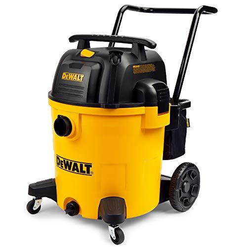 DeWALT 16 gallon Poly WetDry VacAcc