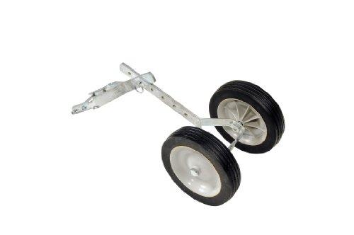 Mantis 9222 Power Tiller Wheel Set for Gardening