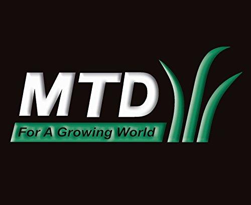 MTD 911-04082 Shaft-Tiller Tine