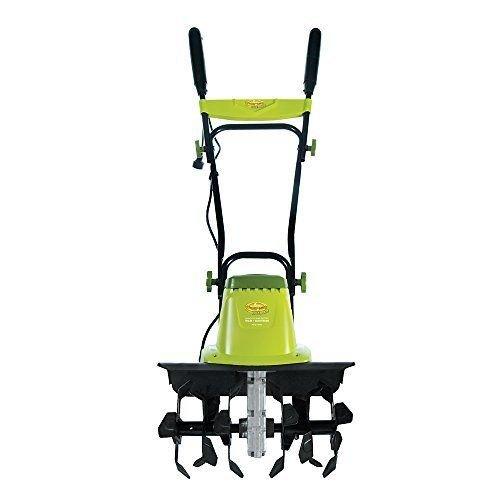Sun Joe TJ603E 16-Inch 12-Amp Electric Tiller and Cultivator item_bylonestarsales2016 it148201556780001