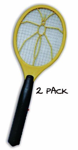 Garden Creations JB5285 Electronic Bug Zapper Racket 2