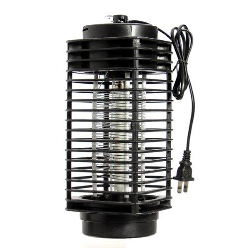 220v Electronic Photocatalyst Flying Insect Pest Killer Light Lamp