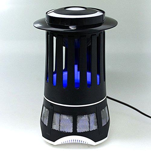 AGPtek Home Electric Inhale Mosquito Killer LampBug ZapperInsectPest Control Indoor UV Light