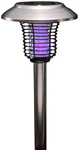 Westinghouse 396542-41R 2Pc Kimberly Solar Bug Killer Light