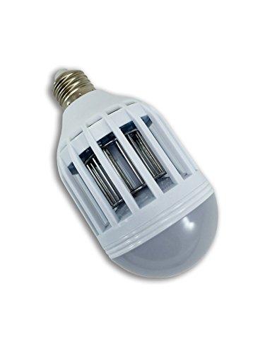 Buzz Kill Bug Zapper Led Bulb - Naturalday Bright
