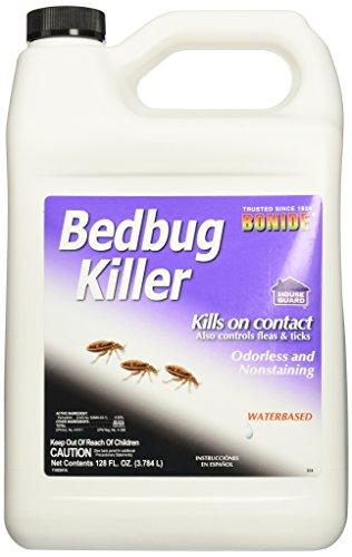 Bonide Ready to use Bedbug Killer 128 fl oz 3784 L