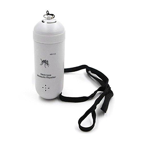 Preeyawadee Smart Sensor Ultrasonic Anti Mosquito Insect Repellent Pocket