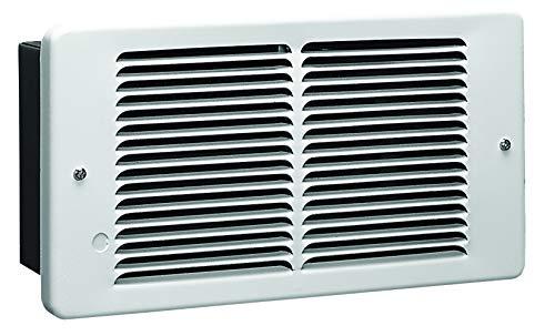 KING PAW2422-W PAW Pic-A-Watt Electric Wall Heater 2250-Watt 240-Volt White