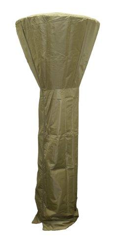 AZ Patio Heater Cover in Tan