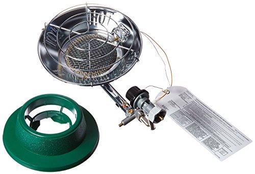 Mr Heater MH15 Single Tank Top Outdoor Propane Heater