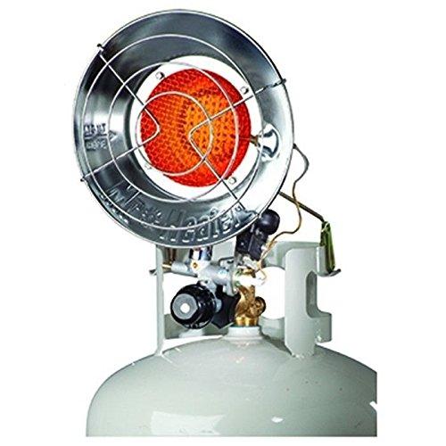 Mr Heater MH15T 15K BTU Single Tank Top Outdoor Propane Heater
