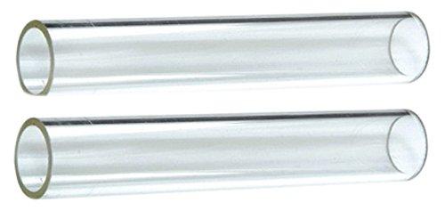 Az Patio Heaters 2 Piece Quartz Glass Tube Replacement