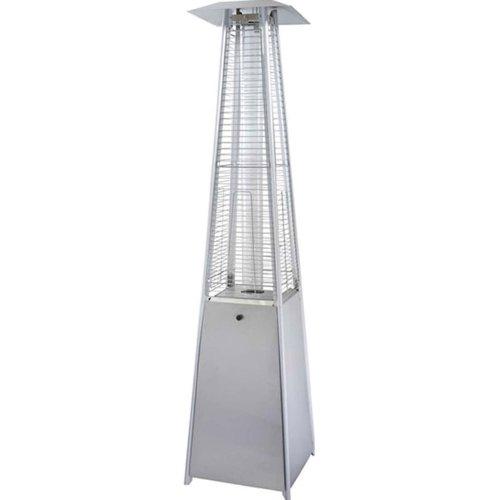 Stainless Steel Quartz Glass Tube Propane Patio Heater