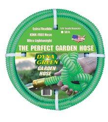 Hummert 19-1112 Dyna Green Perfect Garden Hose