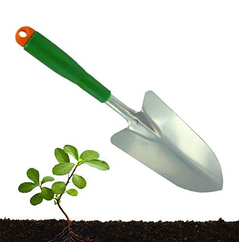 Garden Hand Shovel Multipurpose Trowel Scratch the Ergonomic Perfect for Gardeners