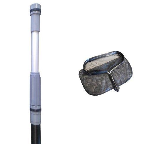 Jed Pool Tools Professional Pole Bundle pole  Leaf Rake
