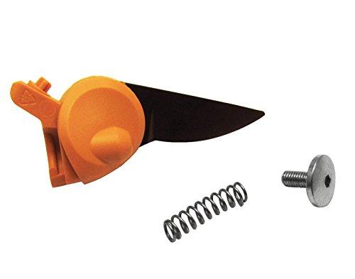 Fiskars Original Replacement Blade Spring Screw PowerGear X Bypass Garden Shears PX93 OrangeBlack 1026276