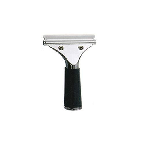 Hilados Stainless Steel Spade Handle Ergo for Scraper Black Single