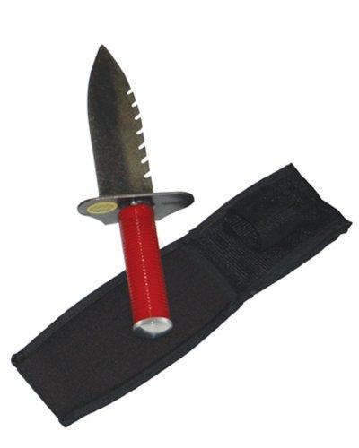 Standard Lesche Digging Toolamp Sod Cutter right Serrated Blade