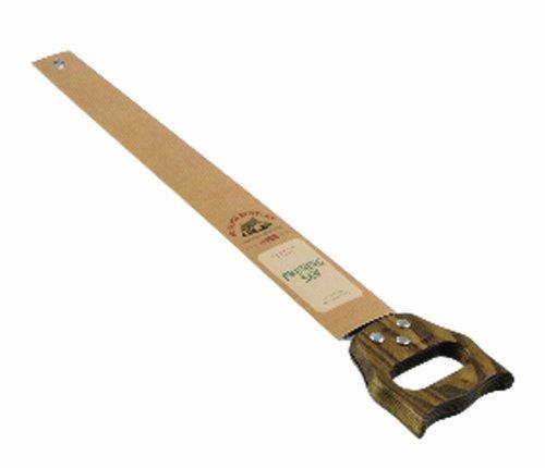 Joseph Bentley Traditional Garden Tools Wooden Handle Pruning Saw
