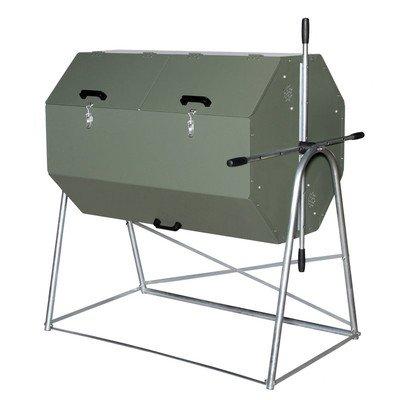 142 Cu Ft Tumbler Composter