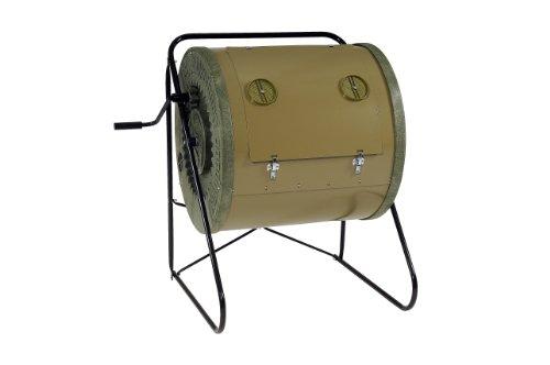 Mantis Ct02001 Compact Compostumbler Compost Bins