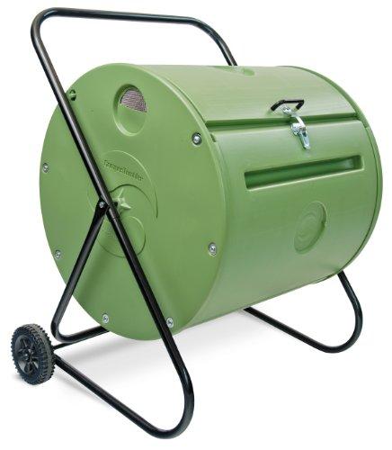 Mantis Ct08001 Back Porch Compostumbler Compost Bins