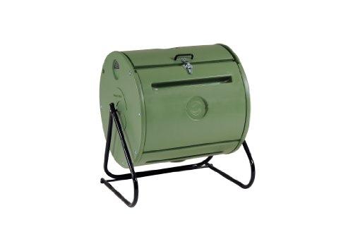 Mantis Ct09001 Easy Spin Compostumbler Compost Bins