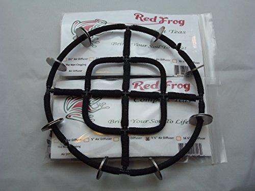 2pk 95&quot Hydroponics Air Stone Diffusercompost Tea Aerator Aitdwc